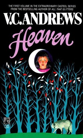 Heaven (Casteel, #1)