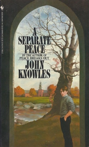 a separate peace review A separate peace study guide contains a biography of john knowles, literature essays, quiz questions, major themes, characters, and a full summary and analysis.