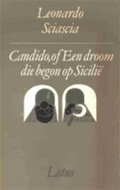 Candido, of Een droom die begon op Sicilie Leonardo Sciascia