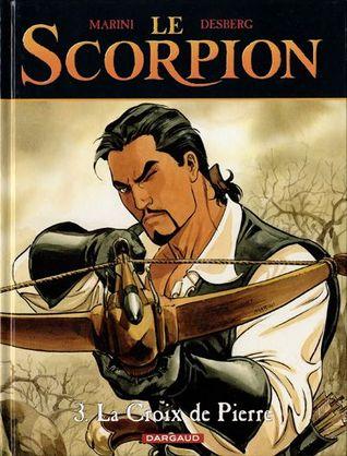 La Croix de Pierre (Le Scorpion #3)