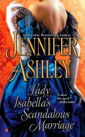 Lady Isabella's Scandalous Marriage (MacKenzies & McBrides, #2)
