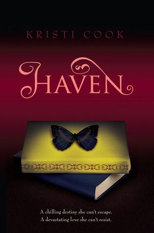 Haven (Winterhaven, #1)