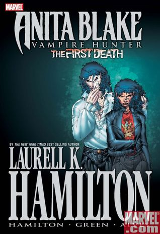 "Book Review: Laurell K. Hamilton's ""The First Death"""