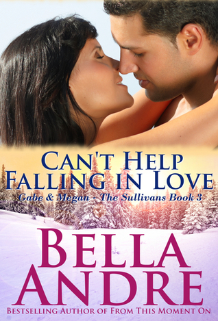 http://www.goodreads.com/book/show/12545444-can-t-help-falling-in-love