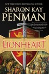 Lionheart (Plantagenets #4)