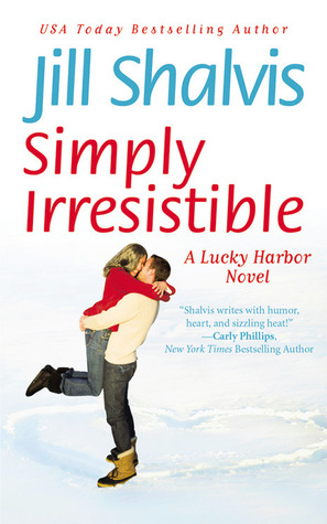 Book Review: Jill Shalvis' Simply Irresistible