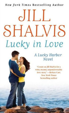 Book Review: Jill Shalvis' Lucky in Love