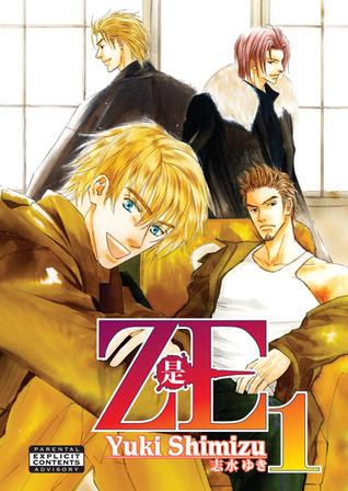 ZE, Volume 1 Yuki Shimizu