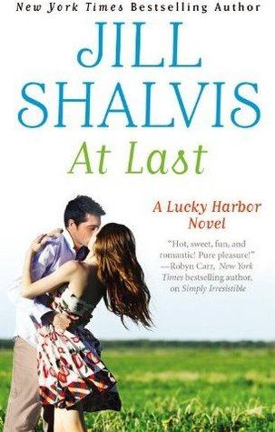 Book Review: Jill Shalvis' At Last