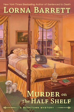 Murder on the Half Shelf (Booktown Mystery, #6)