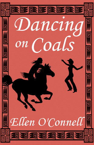 Dancing on Coals (2011) by Ellen O'Connell