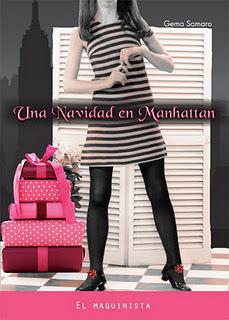 Una Navidad en Manhattan (Susana & Co, #2)