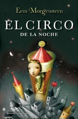 El circo de la noche