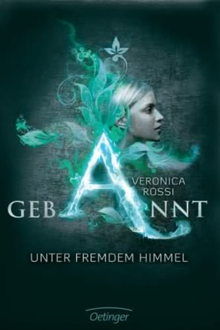Gebannt: Unter fremdem Himmel (Under the Never Sky, #1)