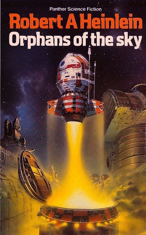 Orphans of the Sky (1975 Panther edition)