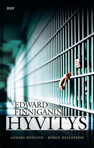 Edward Finniganin hyvitys  by  Anders Roslund