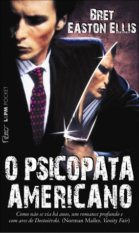 O Psicopata Americano  by  Bret Easton Ellis