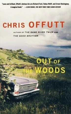 out of the woos chris offutt