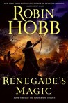 Renegade's Magic (Soldier Son, #3)