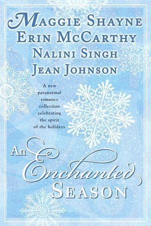 Book Review: Maggie Shayne's An Enchanted Season