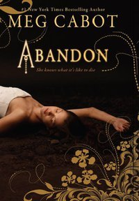 Abandon (Abandon #1) by Meg Cabot | Review