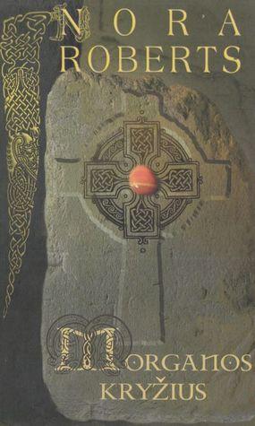 morganos kryžius