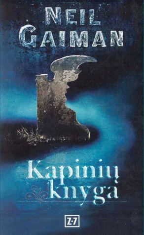 kapinių knyga