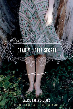 Deadly Little Secret (Touch, #1)