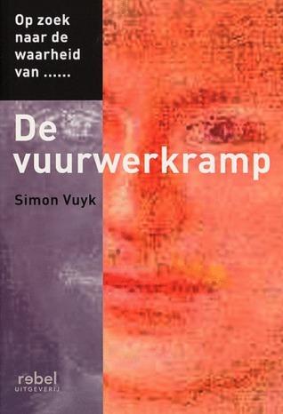 De vuurwerkramp Simon Vuyk