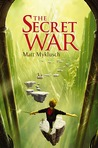 The Secret War (Jack Blank Adventure, #2)