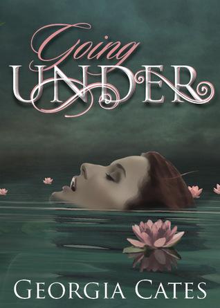 Going Under Georgia Cates