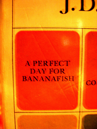 "an introduction to the literary analysis of a perfect day for bananafish by j d salinger Of sex in relation to six, in ""a perfect day for bananafish  (299) and kenneth  hamilton refers to salinger's usage of ""color symbolism""(29) however, these."