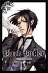 Black Butler, Vol. 04