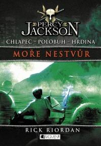Moře nestvůr (Percy Jackson a Olympané, #2)