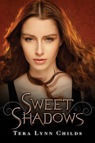 Sweet Shadows (Medusa Girls, #2)