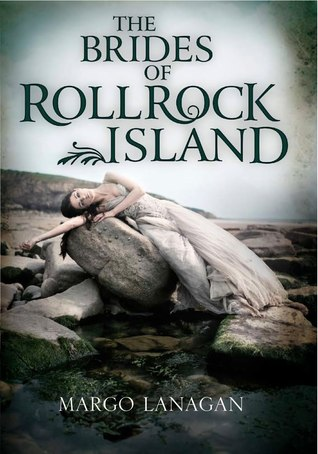 The Brides of Rollrock Island a mystical yet gritty read with some dark themes.