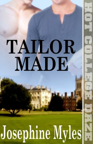 Tailor Made (2012)