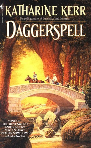 Daggerspell (Deverry, #1)