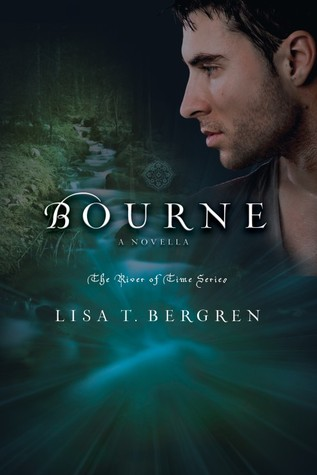 Bourne (River of Time, #3.1)