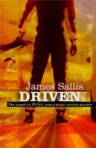 driven drive 2 by james sallis reviews discussion bookclubs lists. Black Bedroom Furniture Sets. Home Design Ideas