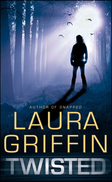 Book Review: Laura Griffin's Twisted