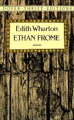 "an analysis of the character ethan frome in edith whartons book ethan frome ― edith wharton, ethan frome and other short fiction tags: happiness 587 likes like ""there are two ways of spreading light: to be."