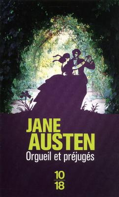 Orgueil et préjugés de Jane AustenRechercher - Orgueil et préjugés de Jane Austen 13415540