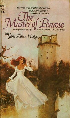 The Master of Penrose Jane Aiken Hodge