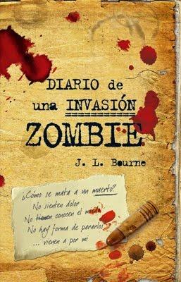 Diario de una invasion zombie 1