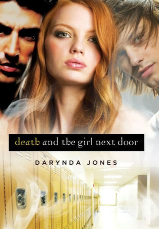 Book Review: Darynda Jones' Death and the Girl Next Door
