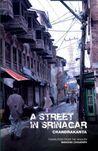 Street in Srinagar by Chandrakanta
