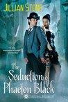 The Seduction of Phaeton Black (Paranormal Investigator, #1)
