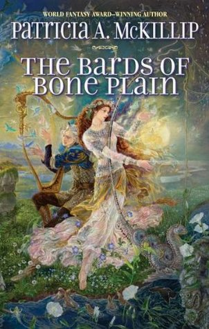 Book Review: Patricia A. McKillip's The Bards of Bone Plain