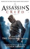 The Invisible Imam (Assassin's Creed, #1)
